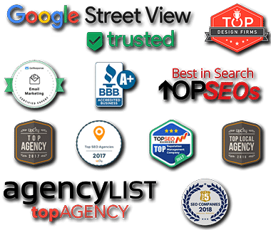 Award Winning Marketing Companies